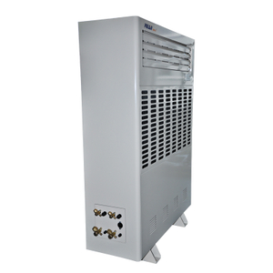 Industrial CFZ Dehumidifier 20L/Hr and 480L/Day