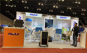 Annual Orlando Refrigeration Exhibition AHR was held on February 3, 2020