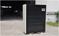 Application of Industrial Dehumidifiers in Various Industries