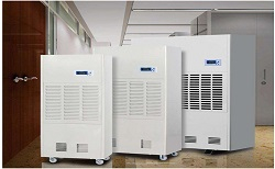 Failure and Maintenance of Dehumidifier (Ⅱ)